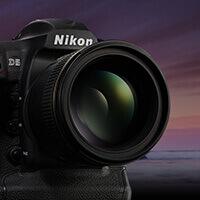 DSLR Cameras | Nikon