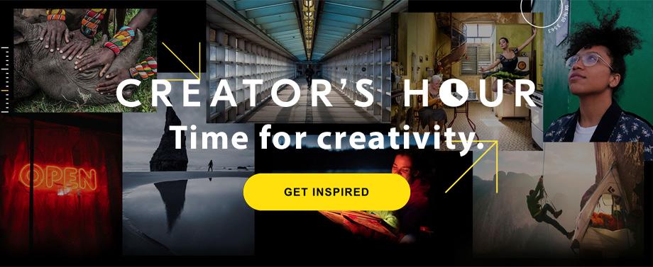 Creators Hour